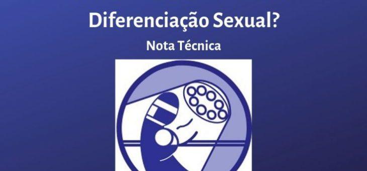 Intersexo ou Distúrbios de Diferenciação Sexual?